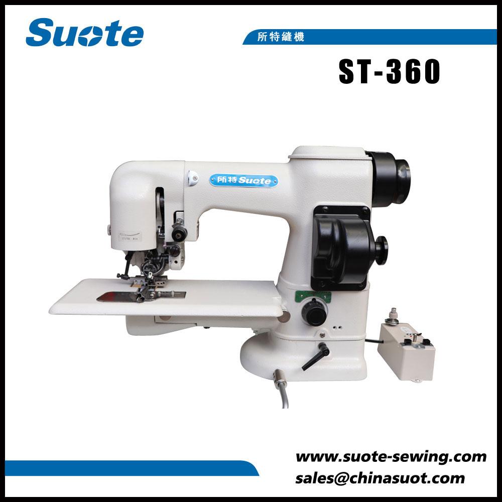 Double Side Bilnd Stitch Sewing Machine