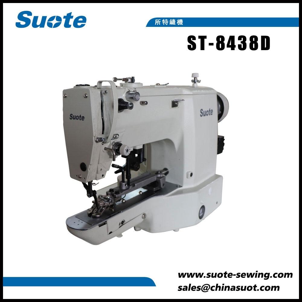 Elektronik Button Stitch Sewing Machine