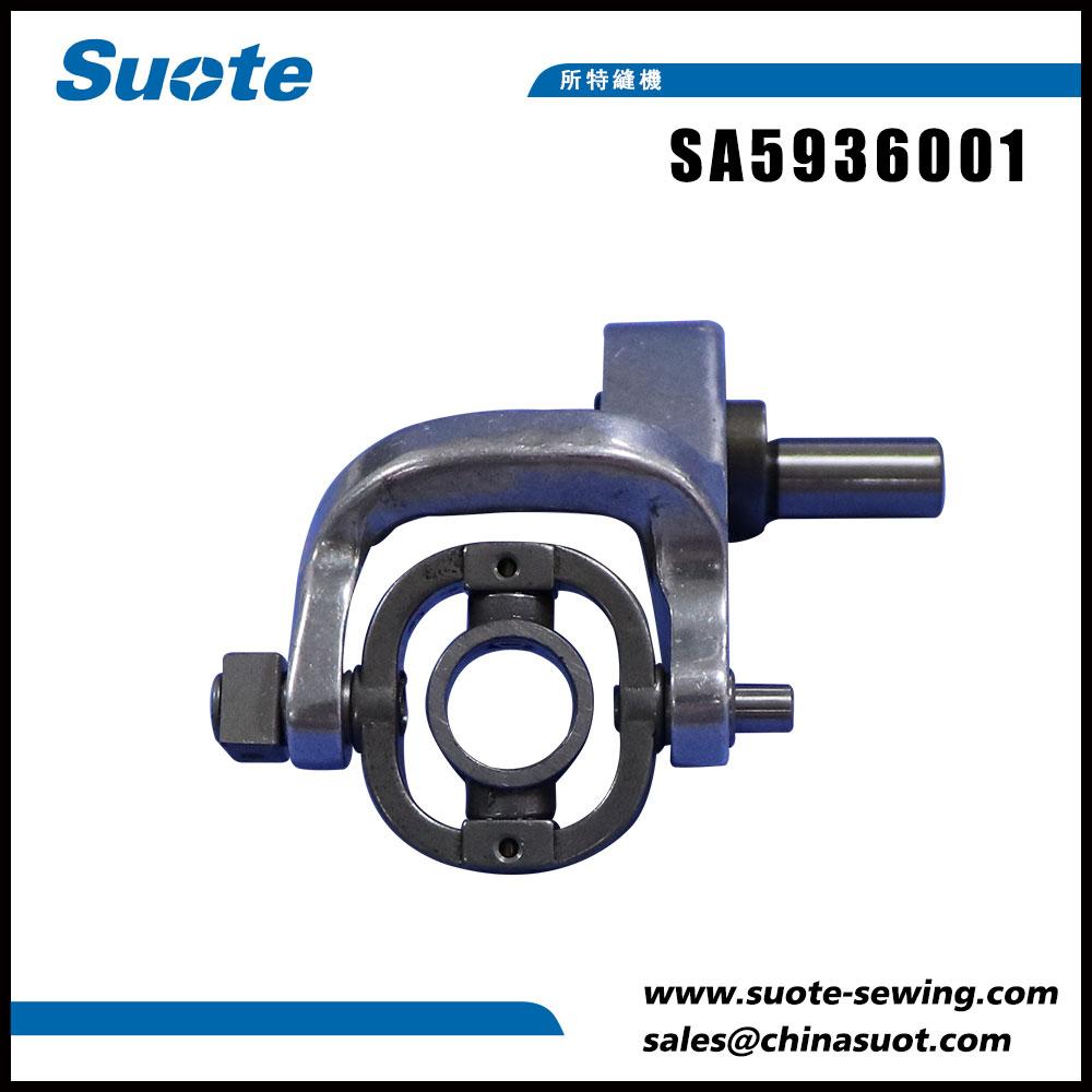 SA5936001 Crank Rod Unit untuk 9820